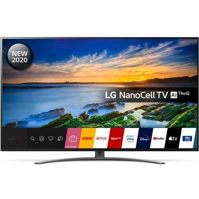 "65"" LG 65NANO866NA  Smart 4K Ultra HD HDR LED TV with Google Assistant & Amazon Alexa"