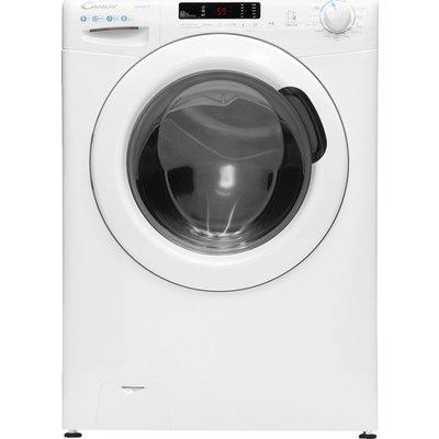 CANDY CS1492DE NFC 9 kg 1400 Spin Washing Machine – White, White