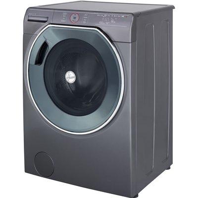 HOOVER AXI AWMPD69LH7R Smart 9 kg 1600 Spin Washing Machine - Graphite, Graphite