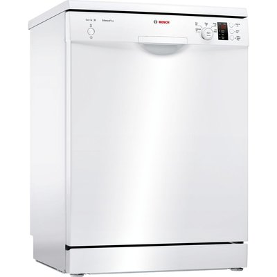 4242005028412 | BOSCH SMS25AW00G Full size Dishwasher   White  White