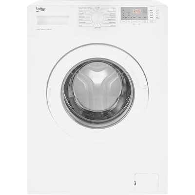 BEKO WTG641M1W 6 kg 1400 Spin Washing Machine - White, White