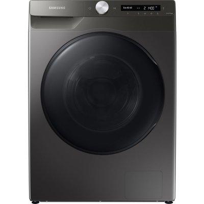 SAMSUNG AutoDose WD90T534DBN/S1 WiFi-enabled 9 kg Washer Dryer – Graphite, Graphite