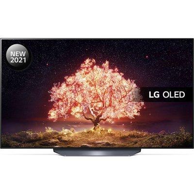 "55"" LG OLED55B16LA  Smart 4K Ultra HD HDR OLED TV with Google Assistant & Amazon Alexa"