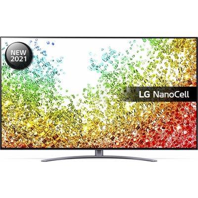 "55"" LG 55NANO966PA  Smart 8K HDR LED TV with Google Assistant & Amazon Alexa"