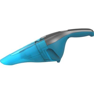 Wet & Dry Dustbuster WDC215WA-GB Handheld Vacuum Cleaner - Blue, Black