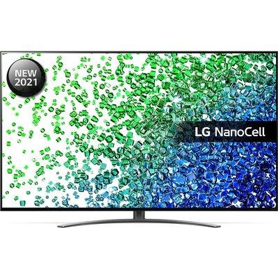 "55"" LG 55NANO816PA  Smart 4K Ultra HD HDR LED TV with Google Assistant & Amazon Alexa"