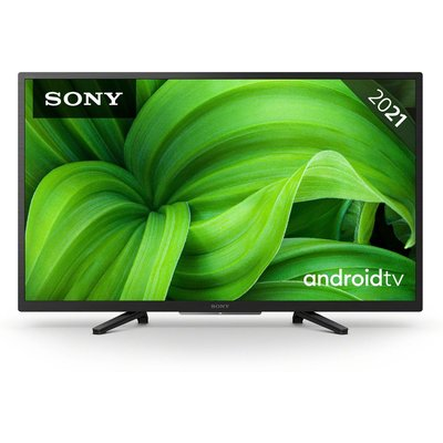 """32"""" SONY BRAVIA KD32W800PU  Smart HD Ready HDR LED TV with Google Assistant"""