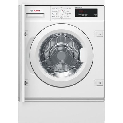 BOSCH Serie 6 WIW28300GB Integrated 8 kg 1400 Spin Washing Machine