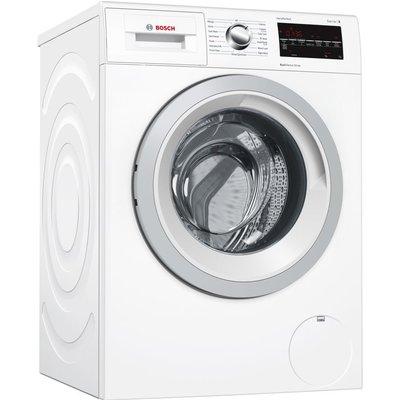 BOSCH WAT24421GB 8 kg 1200 Spin Washing Machine - White, White