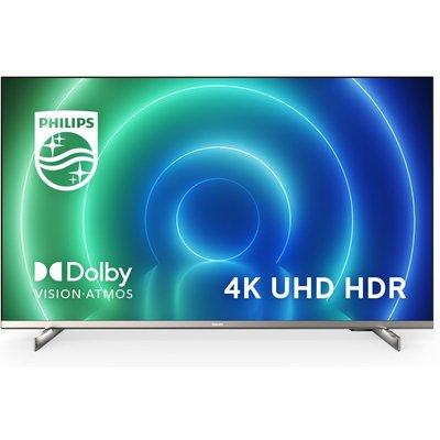 "55"" PHILIPS 55PUS7556/12  4K Ultra HD HDR LED TV"
