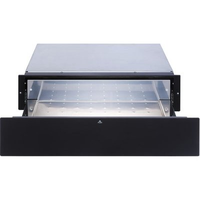 5052263041929 | NEW WORLD UWD14 Warming Drawer   Black  Black