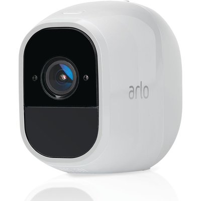 ARLO Pro 2 Full HD Add-On Wireless Security Camera