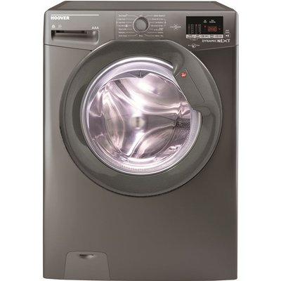 HOOVER Dynamic Next WDXOC 685AGG NFC 8 kg Washer Dryer - Graphite, Graphite