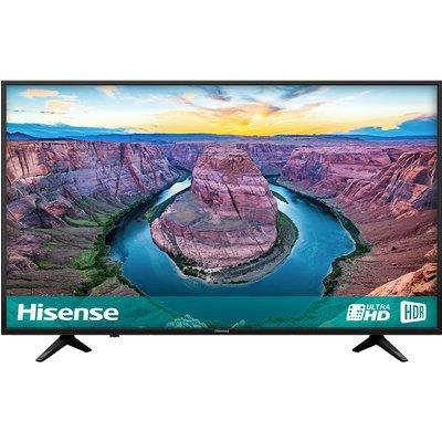 Hisense H43AE6100UK 43