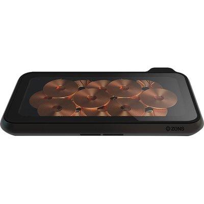 ZENS Liberty Glass Edition Qi Wireless Charging Pad