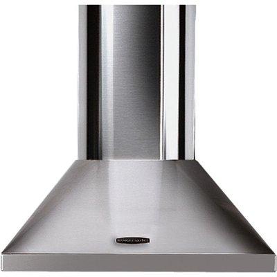 RANGEMASTER  LEIHDC70SC Chimney Cooker Hood   Stainless Steel  Stainless Steel - 5028683062257