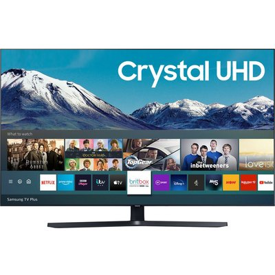 SAMSUNG UE43TU8500UXXU  Smart 4K Ultra HD HDR LED TV with Bixby, Alexa & Google Assistant