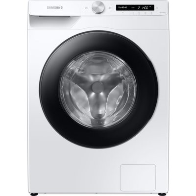 SAMSUNG Auto Dose WW10T534DAW/S1 WiFi-enabled 10 kg 1400 Spin Washing Machine - White, White