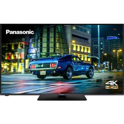 """50"""" PANASONIC TX-50HX580B  Smart 4K Ultra HD HDR LED TV"""