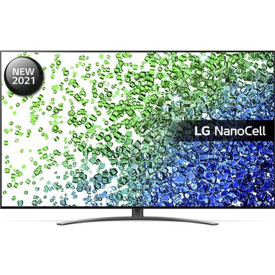 "75"" LG 75NANO816PA  Smart 4K Ultra HD HDR LED TV with Google Assistant & Amazon Alexa"