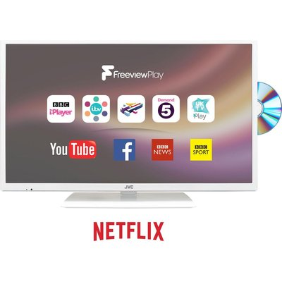 Compare Combi TV Prices (Smart LED HD TVs with Built-in DVD Player)
