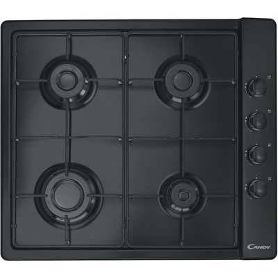 8016361824843 | Candy CLG64S gas hobs  in Black