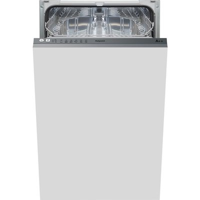 HOTPOINT  LSTB 6M19 Slimline Integrated Dishwasher - 5054645025848