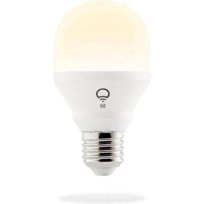 LIFX Mini White Smart Bulb - E27, White