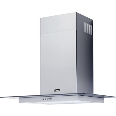 STOVES  S600GDP Chimney Cooker Hood   Stainless Steel  Stainless Steel - 5052263012172