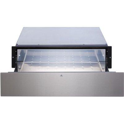 5052263041912 | NEW WORLD UWD14 Warming Drawer   Stainless Steel  Stainless Steel