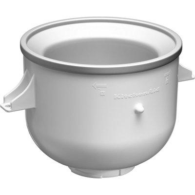 KitchenAid Ice Cream Maker Accessory for Stand Mixer 5413184410704