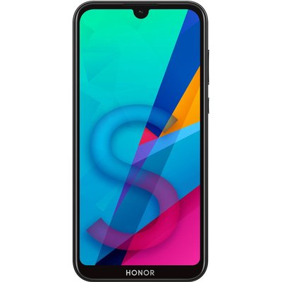 Honor 8S - 32 GB, Black, Black