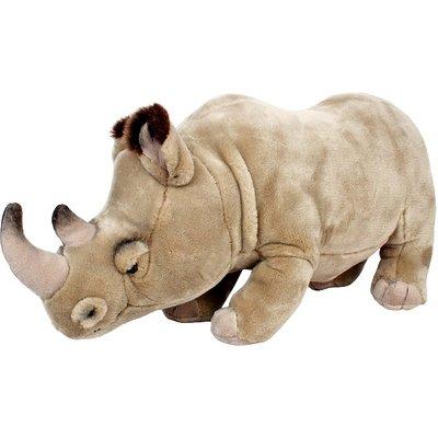 Hamleys Reginald Rhino Soft Toy