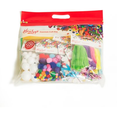Hamleys Arts & Crafts Bag