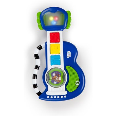 Baby Einstein Rock Light & Roll Guitar