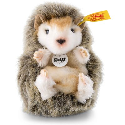 Steiff Little Joggi Hedgehog Soft Toy