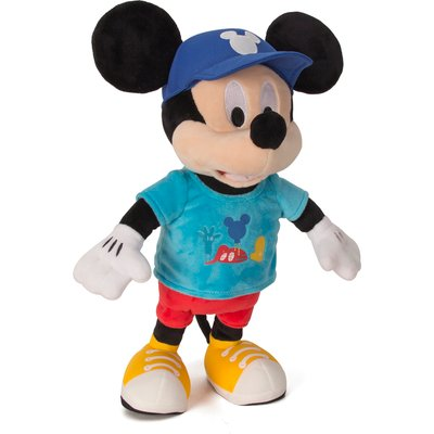 Disney Mickey Mouse Clubhouse My Interactive Friend Mickey