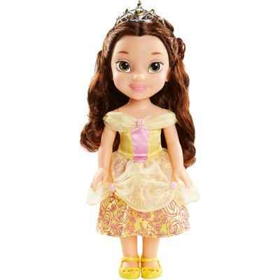 Disney Beauty & The Beast Princess Belle Toddler Doll