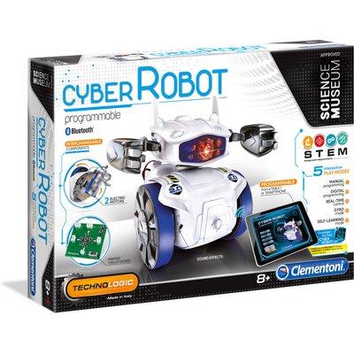 Clementoni Science Museum Cyber Robot