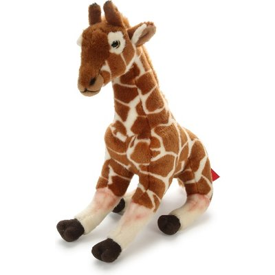 Hamleys Godfrey Giraffe Soft Toy