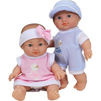 Baby Ellie & Friends Baby Dolls Twins