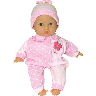 Baby Ellie & Friends My First Baby Doll