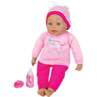 Baby Ellie & Friends Interactive Baby Doll