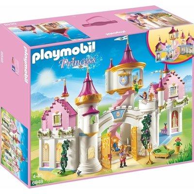Playmobil Princess Grand Castle 6848