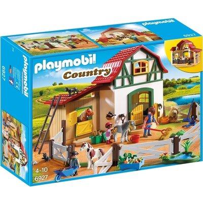Playmobil Country Pony Farm 6927