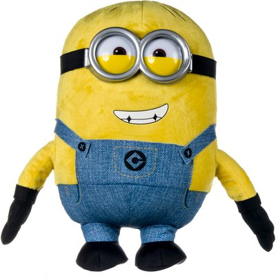 Despicable Me 3 Large Dave Soft Toy