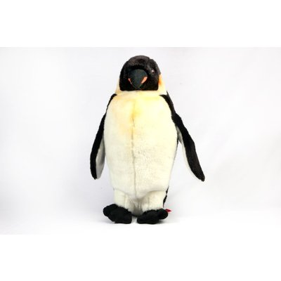 Hamleys 13-Inch Penguin Soft Toy
