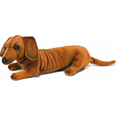 Hansa Toys Dachsund Pup Soft Toy