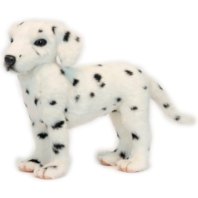 Hansa Toys Dalmatian Jacquard Standing Soft Toy