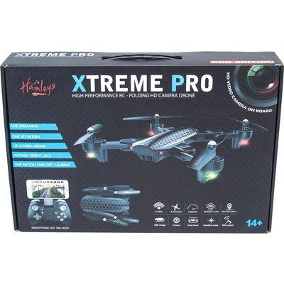 Hamleys RC Xtreme Pro Drone
